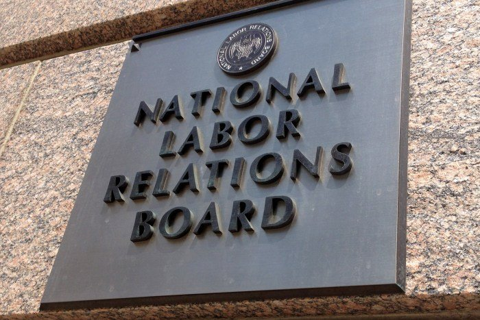 The NLRB's Final Joint-Employer Rule Moves Labor Law Backwards