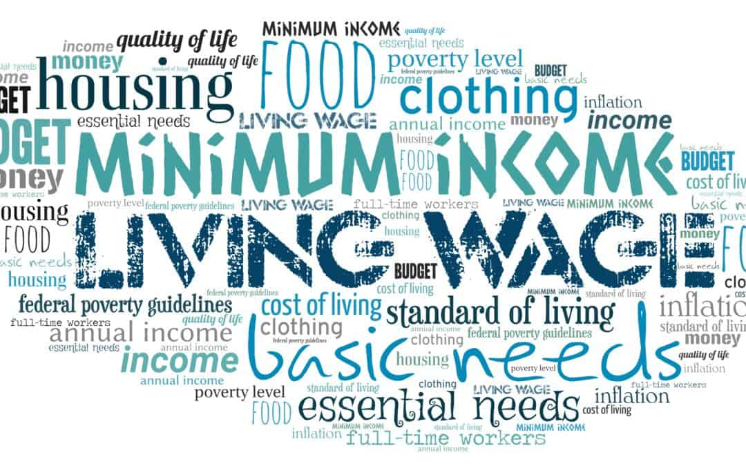 The Shortcomings of Proposals for an Indexed, Living Minimum Wage