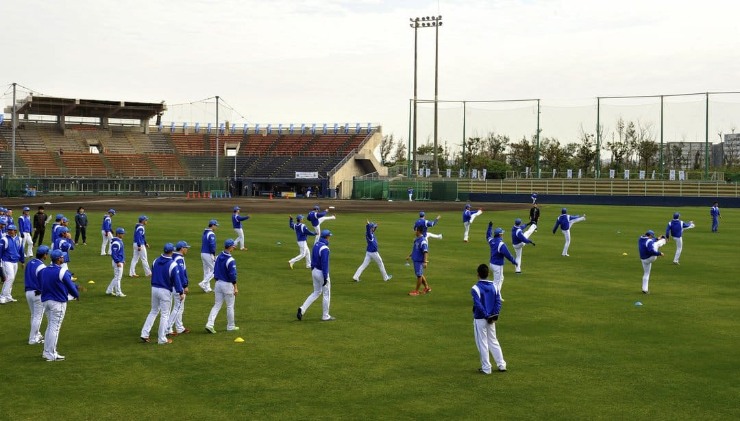 What do (Sports) Unions Do in a Pandemic?