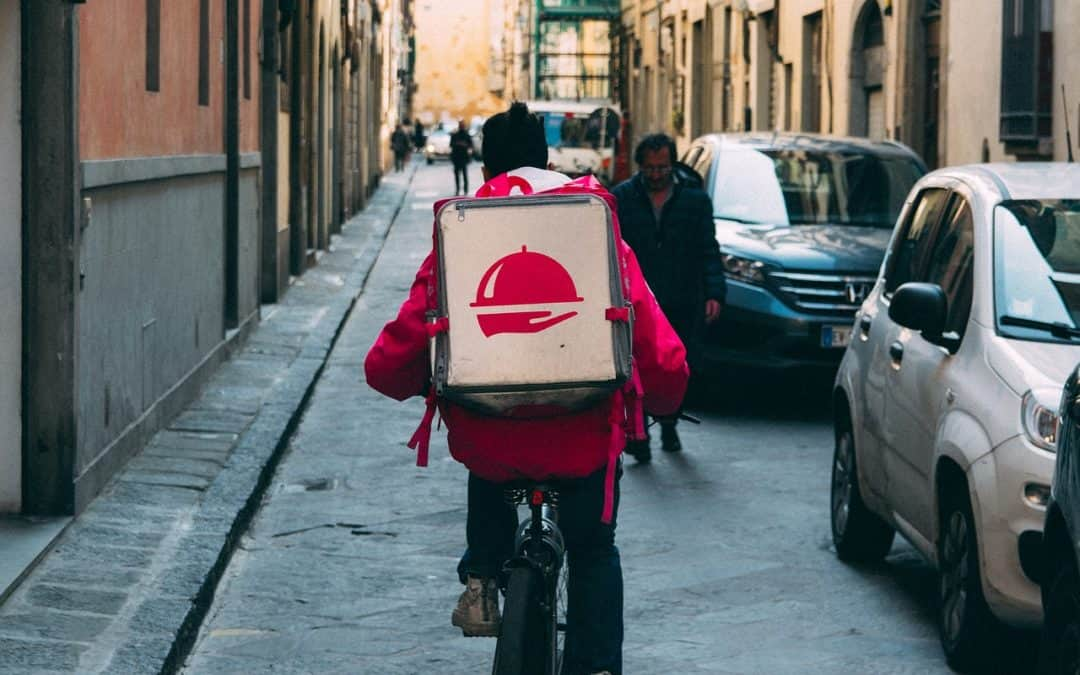 Implications for Corporate Governance Reform of the (Almost) First Food Delivery App Union